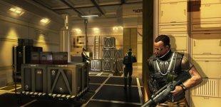 Deus Ex: The Fall. Видео #1