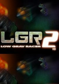 Обложка Low Grav Racer 2