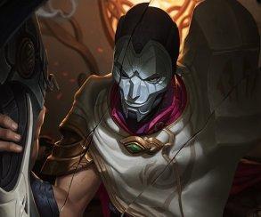 В League of Legends скоро появится новый стрелок: представляем Джина