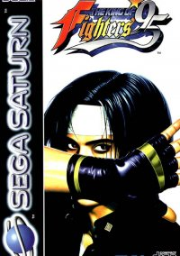 Обложка The King of Fighters '95