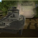 Скриншот Combat Mission: Battle for Normandy – Изображение 53