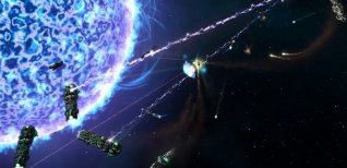 Stellaris. Геймплейный трейлер