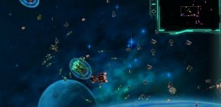 The Last Federation. Видео #2