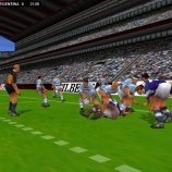Скриншот Rugby 2001