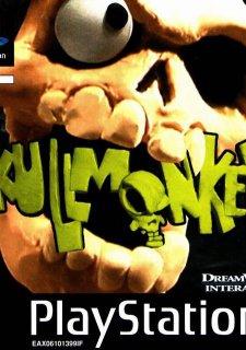 Skullmonkeys PAL