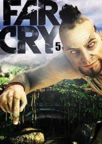 Обложка Far Cry 5