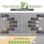 Скриншот Handball Action – Изображение 13