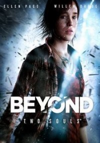 Обложка Beyond: Two Souls