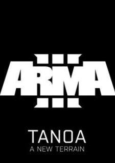 Arma 3: Tanoa