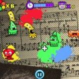 Скриншот Freaking Inkies