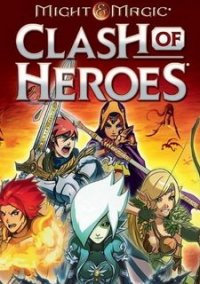 Обложка Might and Magic: Clash of Heroes