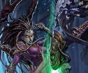 Конкурс спидранов в StarCraft 2 от Gladiator продолжается