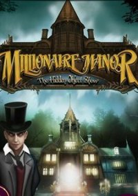 Millionaire Manor: The Hidden Object Show – фото обложки игры