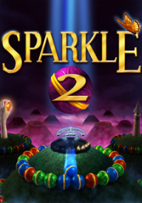 Обложка Sparkle 2