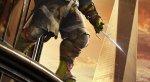 Черепашки-ниндзя изображают Кинг Конга на новых постерах - Изображение 4