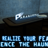Скриншот Paranormal