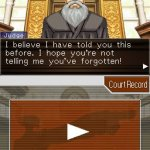Скриншот Phoenix Wright: Ace Attorney - Justice for All – Изображение 29