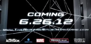 The Amazing Spider-Man (2012). Видео #6