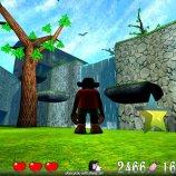 Скриншот Monkey's Adventures