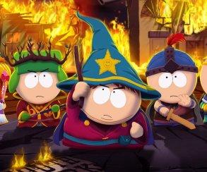 Чамп, Skrock и Бейсовский проведут прямую трансляцию по South Park
