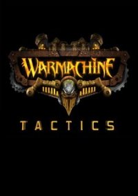 Обложка Warmachine: Tactics