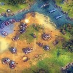 Скриншот Battle Worlds: Kronos – Изображение 5
