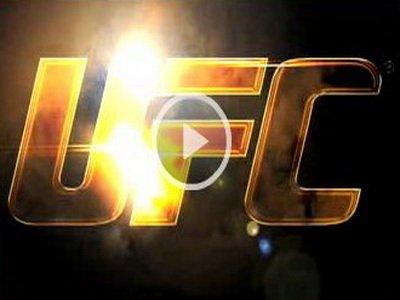 UFC 2010: Undisputed. Тизер