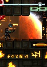 Megatroid – фото обложки игры