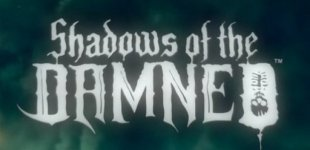 Shadows of the Damned. Видео #1