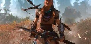 Horizon: Zero Dawn. Анонсирующий трейлер c E3 2015