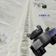 Battle Carry – фото обложки игры