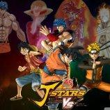 Скриншот J-Stars Victory Vs.