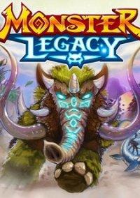 Обложка Monster Legacy