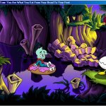 Скриншот Pajama Sam 3: You Are What You Eat from Your Head to Your Feet – Изображение 10