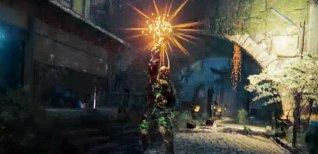 Shadow Warrior 2. Геймплейный трейлер