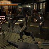 Скриншот Yakuza 4