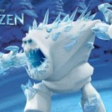 Скриншот Disney Frozen: Olaf's Quest