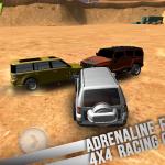 Скриншот Real 4x4 Derby Racing 3D – Изображение 3