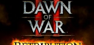 Warhammer 40,000: Dawn of War II - Retribution. Видео #1