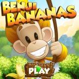 Скриншот Benji Bananas