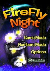 Обложка Firefly Night