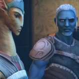 Скриншот Dreamfall Chapters Book Two: Rebels