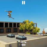 Скриншот Transworld Endless Skater
