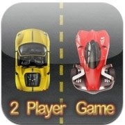 Обложка Happy Tappy Car Racing Challenge