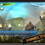 Скриншот Robot Rampage – Изображение 3