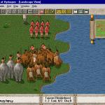 Скриншот The Great Battles of Alexander – Изображение 3