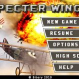 Скриншот Specter Wings