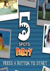 5 Spots Party – фото обложки игры