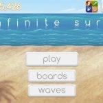 Скриншот Infinite Surf – Изображение 3