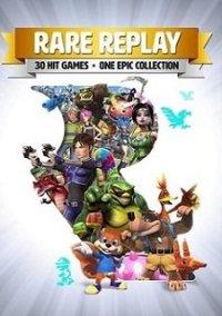Rare Replay – фото обложки игры